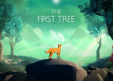 The First Tree [REVIEW]