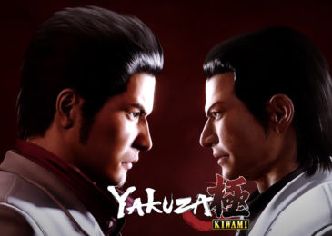 [REVIEW] Yakuza Kiwami