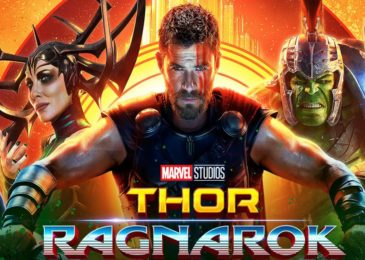 [CINE] Thor: Ragnarok
