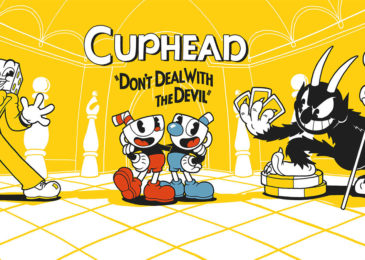 Cuphead [REVIEW]