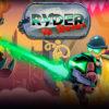 Se anuncia Ryder: The Deserter, un nuevo concepto en plataformas 2D