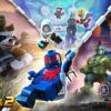 [REVIEW] LEGO Marvel Super Heroes 2