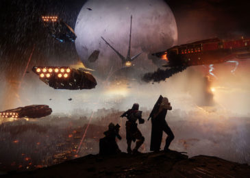 [COMPARATIVA] Destiny 2: PC vs. consolas