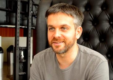 Daniel Benmergui: Charla en la EVA 2017