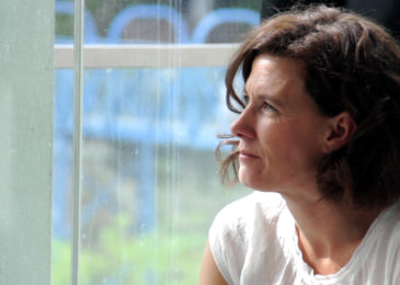 Leah Hoyer, de Telltale Games: Charla en la EVA 2017