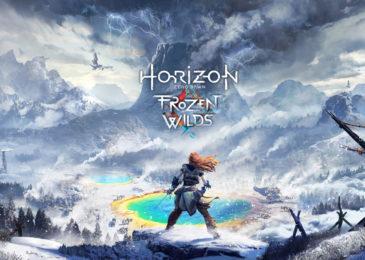 [REVIEW] Horizon Zero Dawn: The Frozen Wilds (DLC)