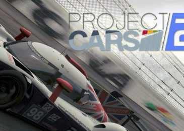 Project CARS 2 [REVIEW]