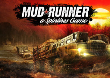 Spintires: MudRunner [REVIEW]