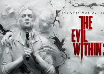 [REVIEW] The Evil Within 2