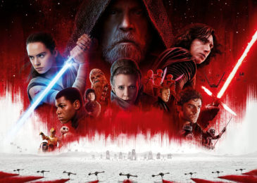 [CINE] Star Wars: The Last Jedi