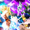 [REVIEW] Dragon Ball FighterZ