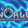 [EARLY ACCESS] MyWorld