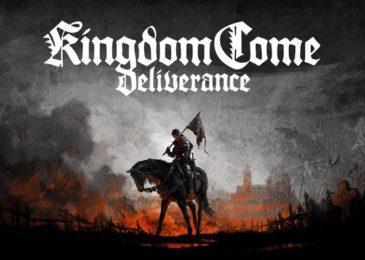 [REVIEW] Kingdom Come: Deliverance