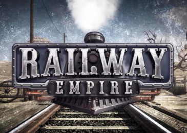 [REVIEW] Railway Empire