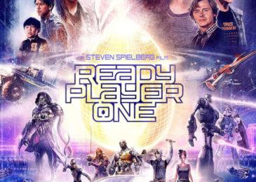 [CINE] Ready Player One