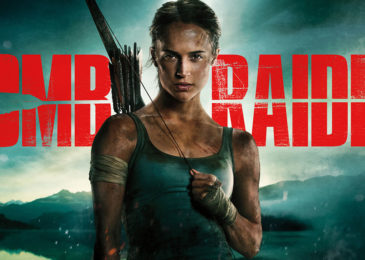 [CINE] Tomb Raider
