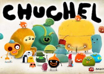 Chuchel [REVIEW]
