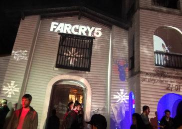 [COBERTURA] Lanzamiento Far Cry 5 en Argentina