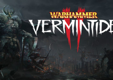 [REVIEW] Warhammer: Vermintide 2
