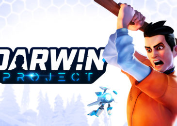 [EARLY ACCESS] Darwin Project