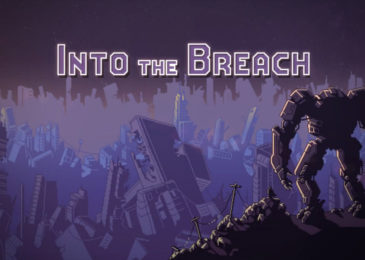 [REVIEW] Into the Breach