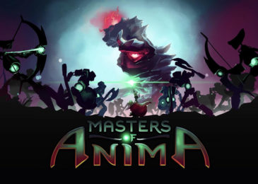 [REVIEW] Masters of Anima