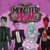 [REVIEW] Monster Prom