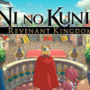 [REVIEW] Ni no Kuni II: Revenant Kingdom