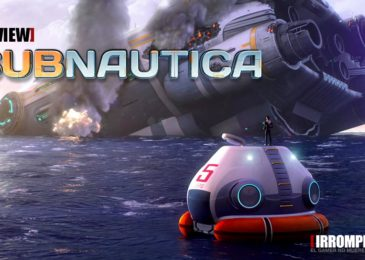 [REVIEW] Subnautica