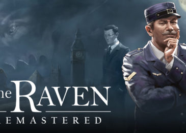 The Raven Remastered [REVIEW]