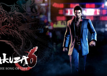 [REVIEW] Yakuza 6: The Song of Life
