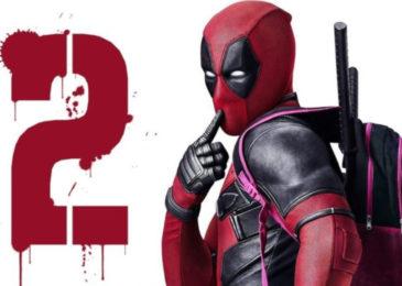 [CINE] Deadpool 2