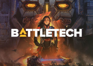 [REVIEW] Battletech
