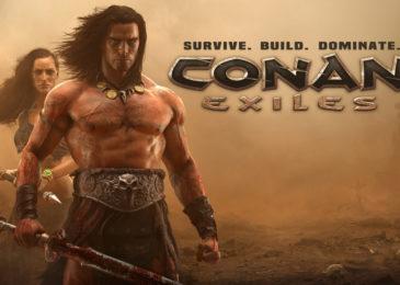 [REVIEW] Conan Exiles