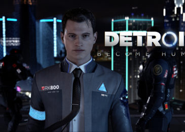 [REVIEW] Detroit: Become Human