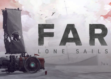 [REVIEW] FAR: Lone Sails