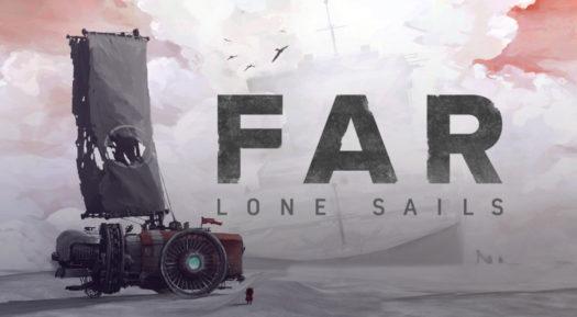 Far: Lone Sails – Analizamos su versión de Nintendo Switch