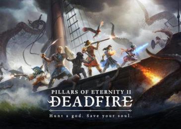 [REVIEW] Pillars of Eternity II: Deadfire