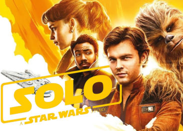 [CINE] Solo: A Star Wars Story