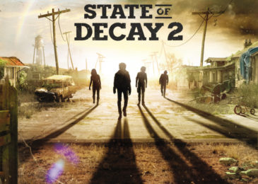 [REVIEW] State of Decay 2