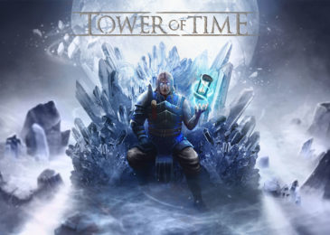 [REVIEW] Tower of Time