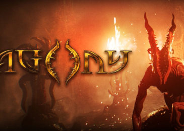 [REVIEW] Agony
