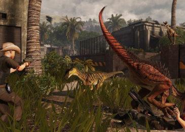Los dinosaurios protagonizan estos cinco videojuegos destacados