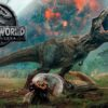 [CINE] Jurassic World: Fallen Kingdom