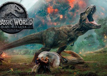 [CINE] Jurassic World: Fallen Kingdom