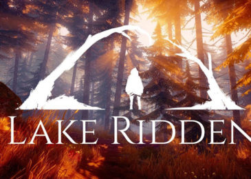 [REVIEW] Lake Ridden