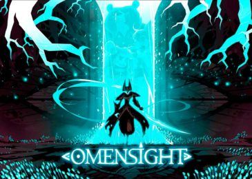 [REVIEW] Omensight