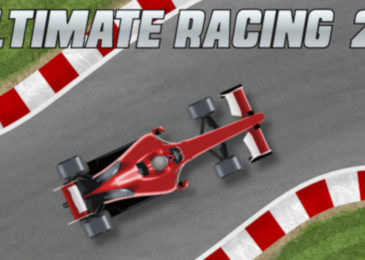 [REVIEW] Ultimate Racing 2D