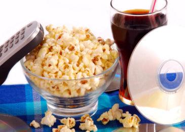 Videojuegos y películas que los van a hacer olvidar el frío del invierno