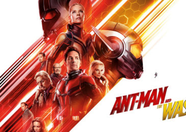 [CINE] Ant-Man and The Wasp